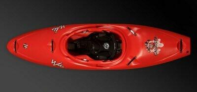Waka Kayaks Gangsta
