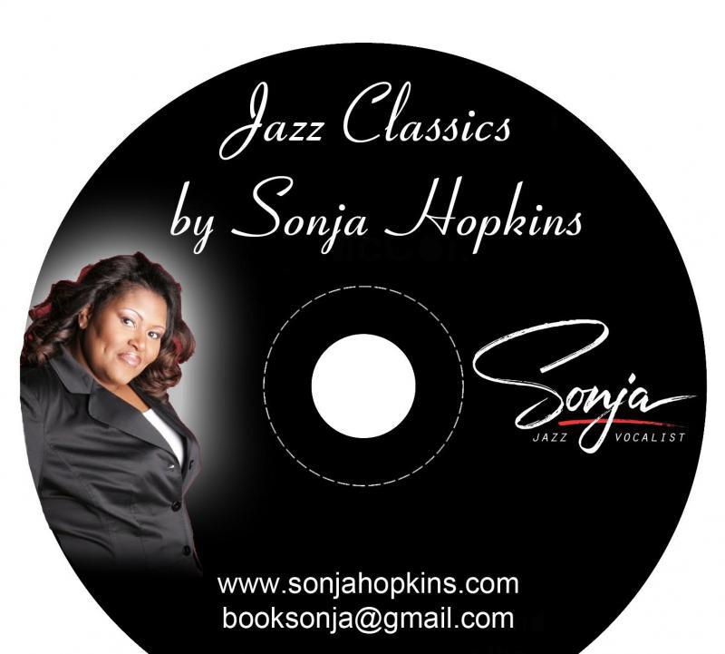 Jazz Classics EP