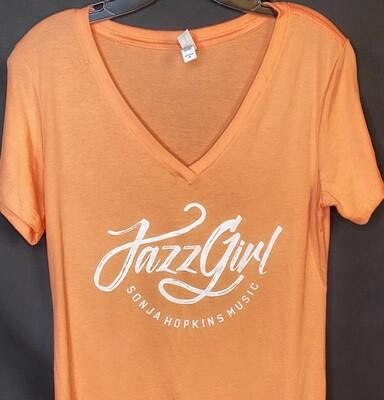 Peach JazzGirl