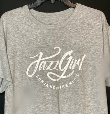 Gray JazzGirl Large