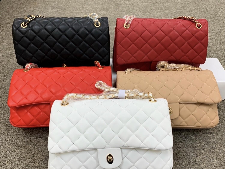 Big clourse purse