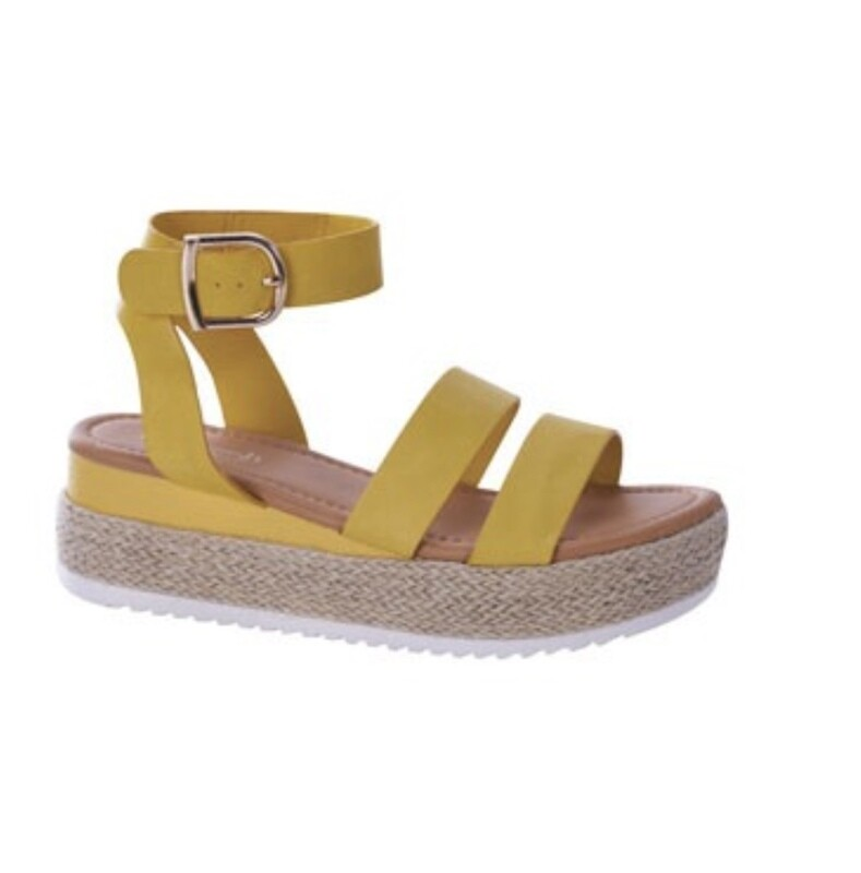 Too Sexy Sandals
