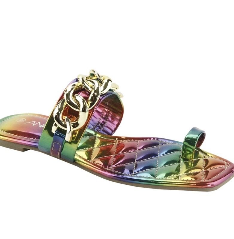 Chain Me Slides