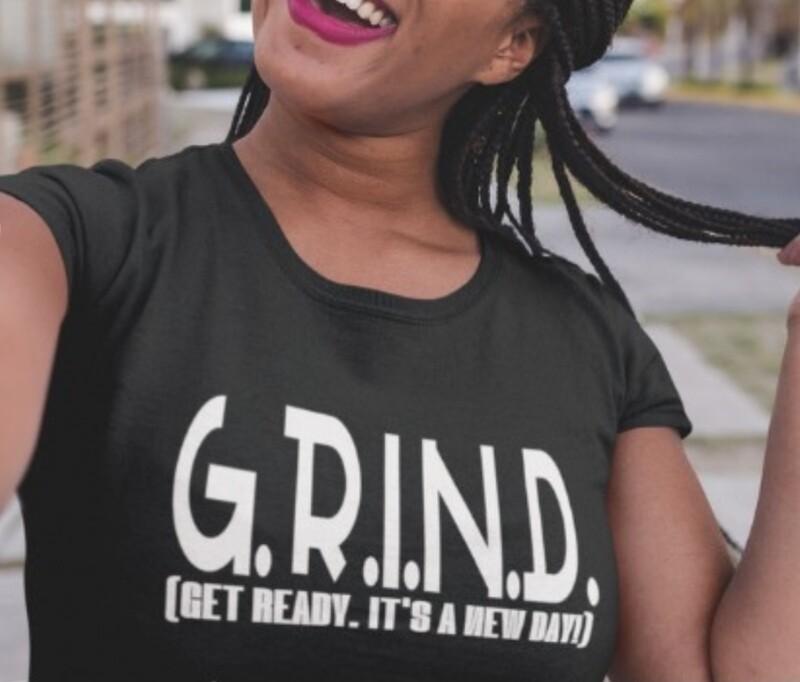 G.R.I.N.D. Shirt