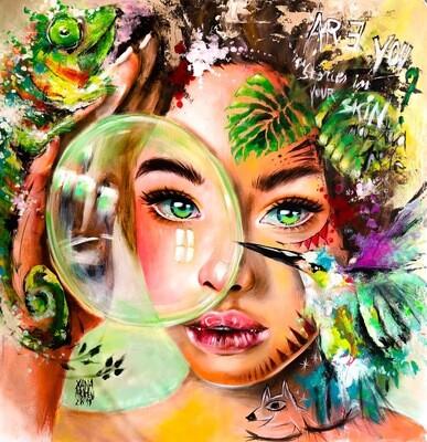 Xana Abreu - Mother Nature