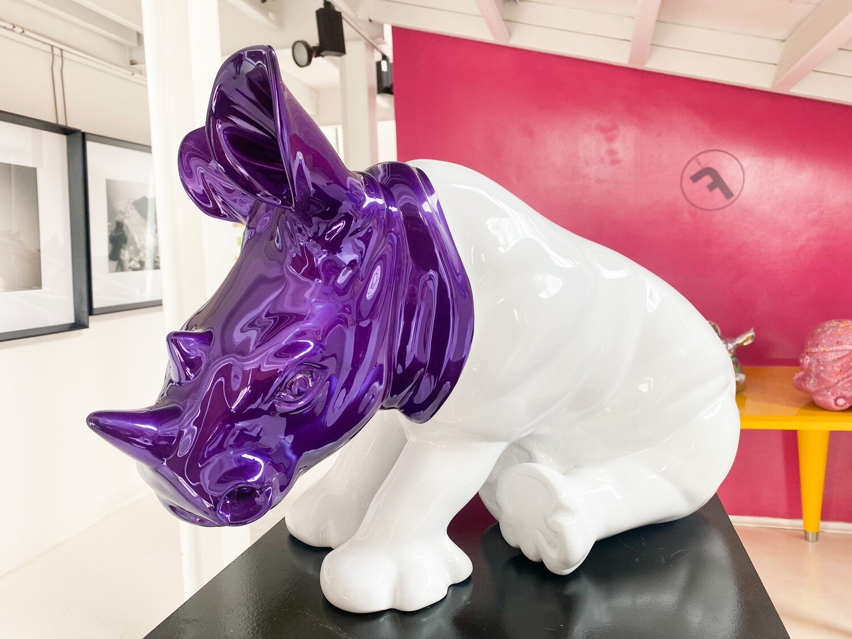 Gerhard Buckholz - Baby Rhino