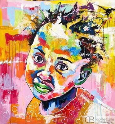 Zakes Msane - Pink