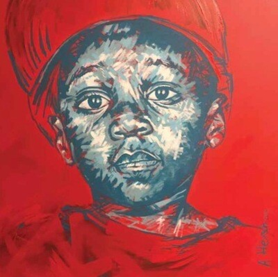 Ari Hersch - Youth Has No Age Price: R25 000