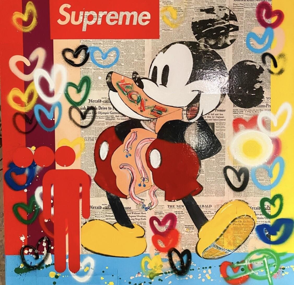 Fringe - Supreme