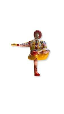 Fringe - Ronald McDonald