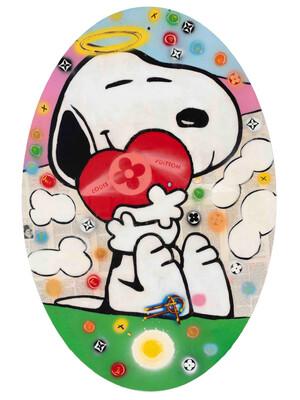 Fringe Snoopy Loves Louis II