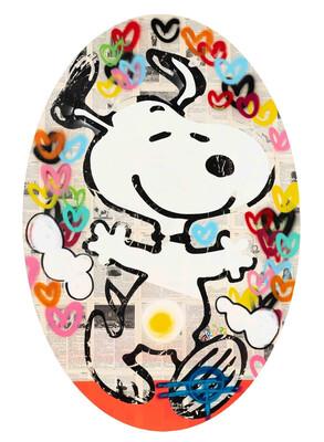 Fringe - Happy Snoops
