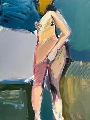Figure By Luke Batha