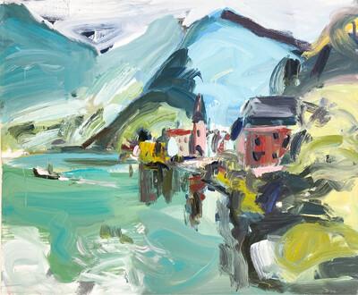 Heillenwein Austria By Luke Batha