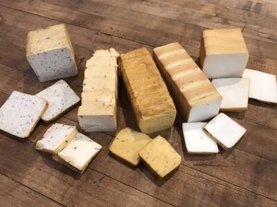 Variety Pack (1 Block of each Variety, 5 Blocks Total)