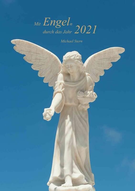 Engelkalender 2021 (reduziert von 20,00 €)