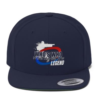 AMAA Legends Cap