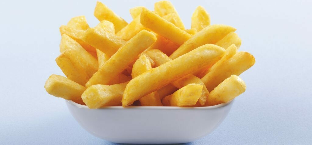 Chipped Potatoes (Chips)