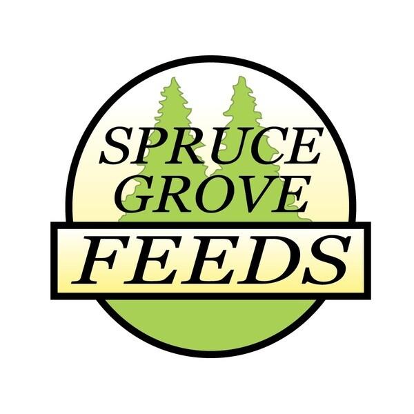SPRUCE GROVE FEEDS