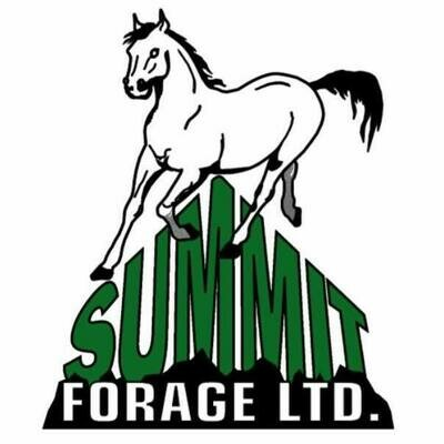Summit Forage Timothy / Orchard Grass Cubes