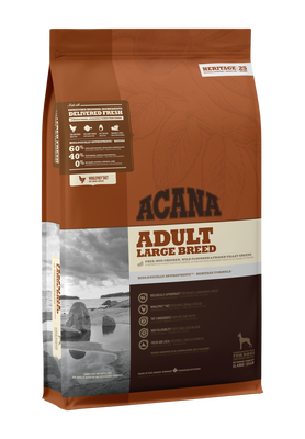 ACANA Adult Large Breed-17Kg