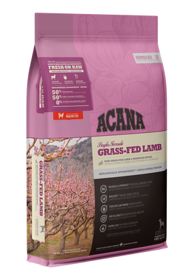 ACANA Grass Fed Lamb-2Kg