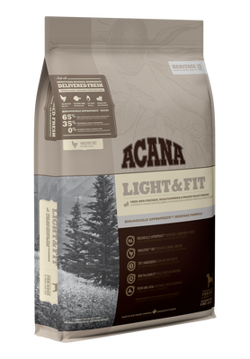 ACANA Light & Fit-2Kg