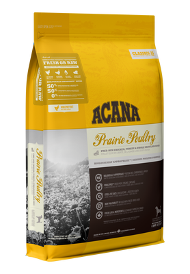 ACANA Prairie Poultry-17Kg