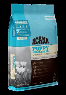 ACANA Puppy Small Breed-2Kg