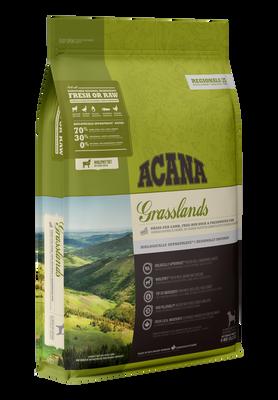 ACANA Grasslands-11.4Kg
