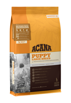 ACANA Puppy Large Breed-11.4Kg