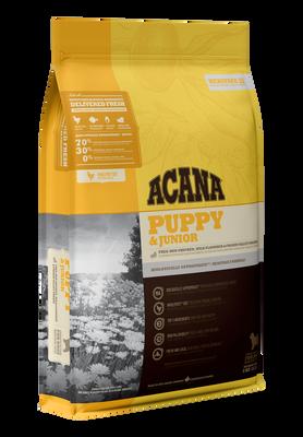 ACANA Puppy & Junior-11.4Kg