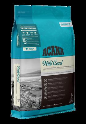 ACANA Wild Coast-17Kg