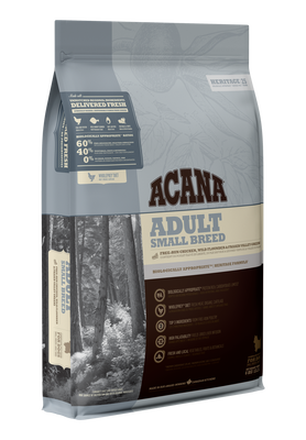 ACANA Adult Small Breed-6Kg