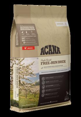 ACANA Free-Run Duck-11.4Kg