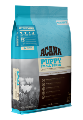 ACANA Puppy Small Breed-6Kg