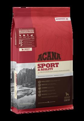 ACANA Sport & Agility-11.4Kg