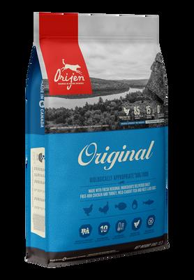 Orijen Original Adult Dog-11.4Kg