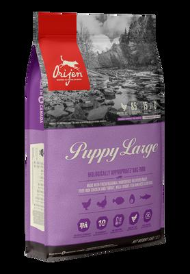 Orijen Puppy Large Breed-11.4Kg