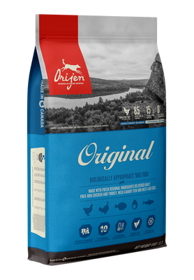 Orijen Original Adult Dog-2Kg
