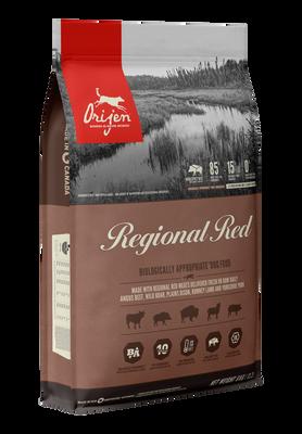Orijen Regional Red-11.4Kg
