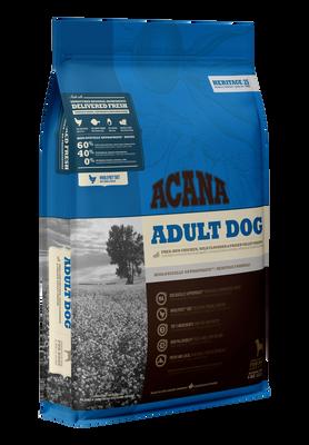 ACANA Adult (Chicken & Greens)-11.4Kg