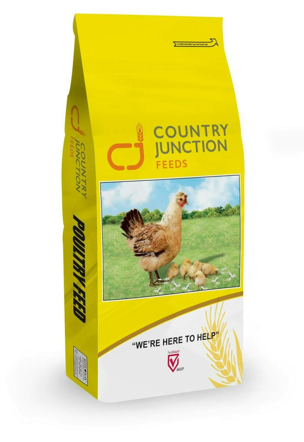 35% Poultry Concentrate