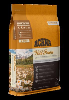 ACANA Wild Prairie-11.4Kg