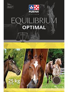 Purina Equilibrium Optimal