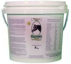 Hoffman's Mineral Pail