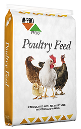 16% Poultry Grower