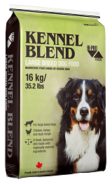 HiPro Kennel Blend Large Breed
