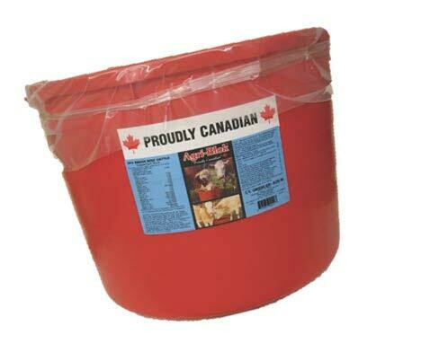 25% Cattle Tub (Urea Protein)