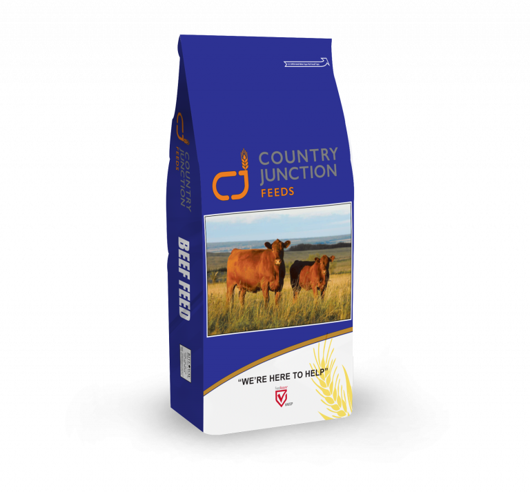 Country Junction Pasture Mineral